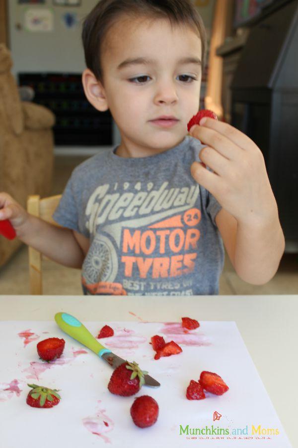 Strawberries-5
