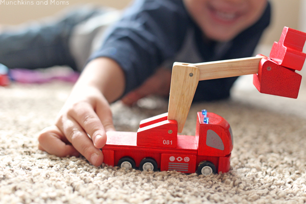 The Best Kept secret to Buying Toys